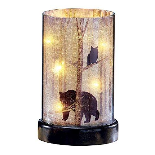 bear candle warmer - 5