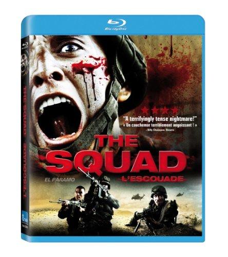 The Squad / El Paramo