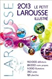 Larousse Dictionnaire du Francais Contemporain Illustre, Larousse Staff, 0828878552