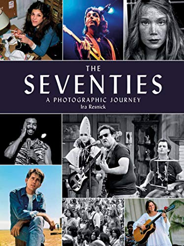 Themes Of The 70s (The Seventies: A Photographic)