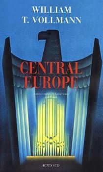 Central Europe par Vollmann