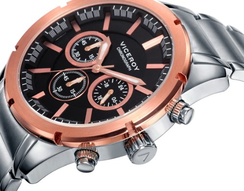Viceroy 47809 ManAmazon co ukWatches 57 Watch OkuPXZi
