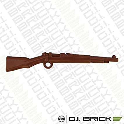 Buy Kar98 Rifle (Brown) Online at Low Prices in India - Amazon in