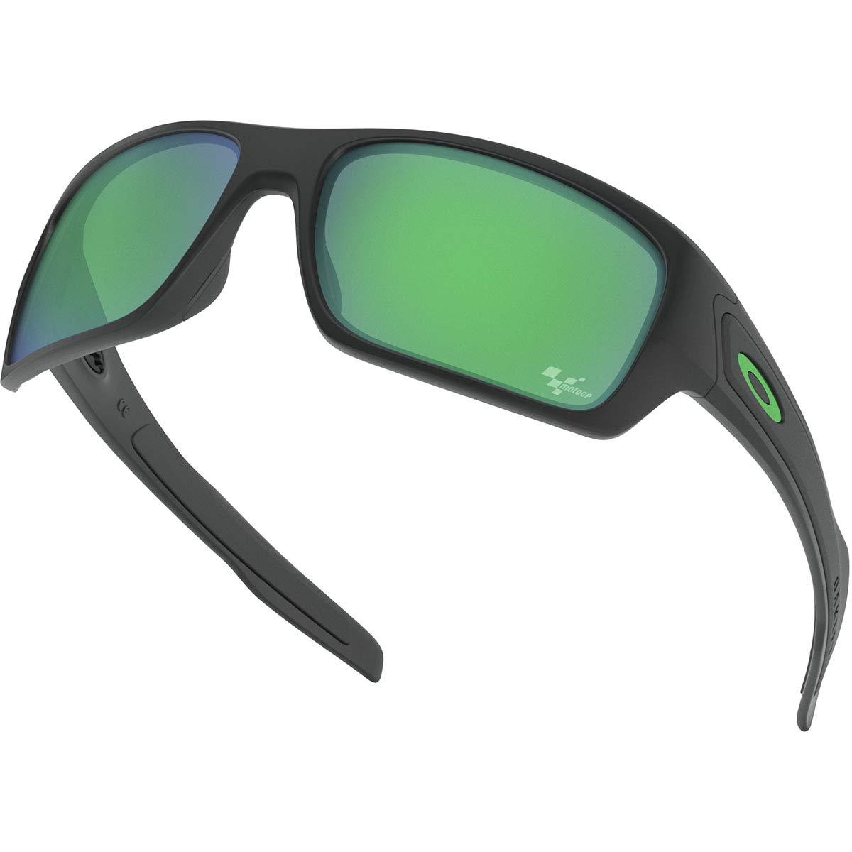 94f33f277a Oakley Sonnenbrille TURBINE (OO9263): Amazon.es: Ropa y accesorios