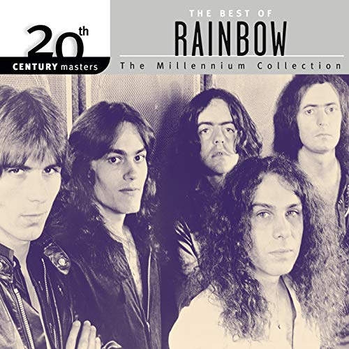 20th Century Masters: The Millennium Collection: The Best Of Rainbow (The Best Of Rainbow)