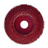 Proxxon 29050 Carving Wheel with Needle Like