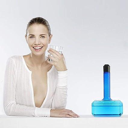 2.2L Agua Botella, Caldera de Gran Capacidad - contenedor de Agua para Martillo Creativo