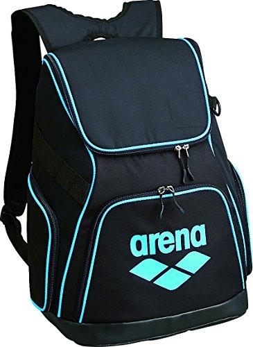arena(アリーナ) プールバッグ スイム リュック 約30L ARN-6429 (35×50×25cm)