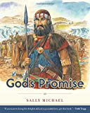 God's Promises, Sally Michael, 1596384328