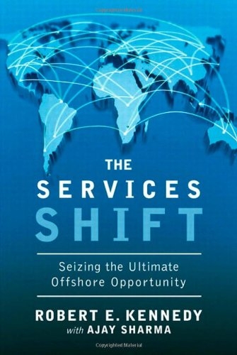 The Services Shift: Seizing the Ultimate Offshore Opportunity