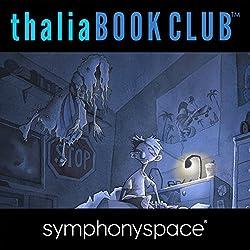 Thalia Kids' Book Club: Guys Read Terrifying Tales