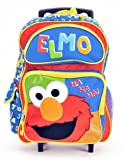 Elmo Suitcase Only!!!!