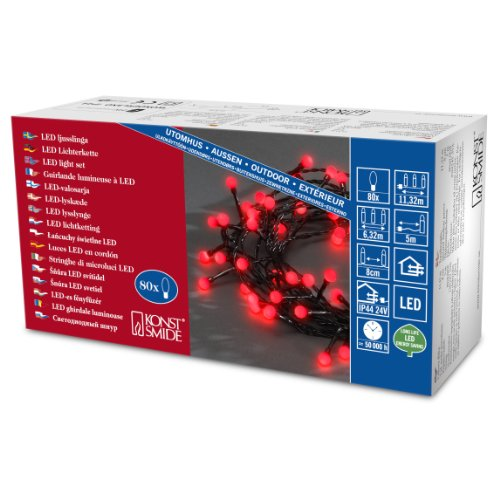Konstsmide Led Christmas Lights