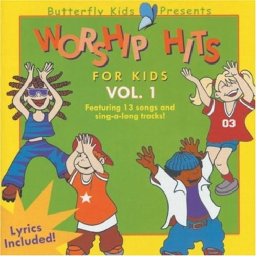 Worship Hits - For Kids Vol. 1]()