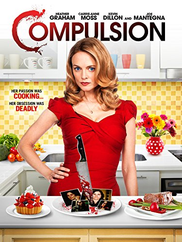 DVD : Compulsion