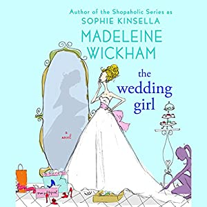 The Wedding Girl Audiobook