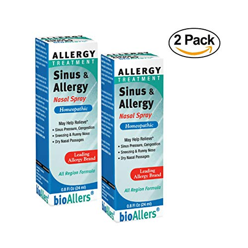 bio allers nasal spray - 1