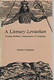 A Literary Leviathan, Charles Cantalupo, 0838751865