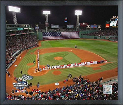 Fenway Park 2004 World Series Boston Red Sox MLB Photo (Size: 12
