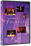 Fourplay: An Evening of Fourplay, Vol. I and II