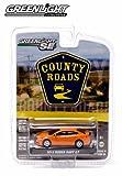 2013 chevy silverado die cast - 2013 Dodge Dart GT * County Roads Series 10 * 2014 Greenlight 1:64 Scale Limited Edition Die-Cast Vehicle