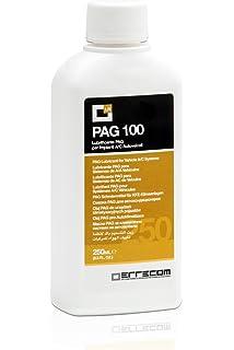 Lubricante Premium PAG 46 para Sistemas de AC con R12 - R134a ...