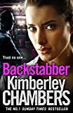 Backstabber: The No. 1 bestseller at her shocking, gripping best – this book has a twist and a sting in its tail! (Butlers 6)