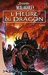 Genesia - Les Chroniques Pourpres, tome 3 : L'Heure du dragon par Malagoli