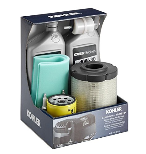 (Kohler 16 789 01-S Confidant Maintenace Kit)