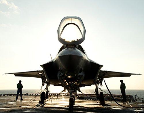 Navy Flight Deck Lighting - 8