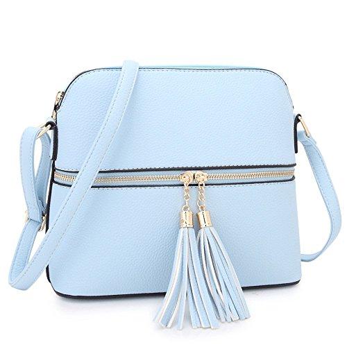 light blue bag - 7