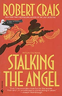 Stalking The Angel by Robert Crais ebook deal