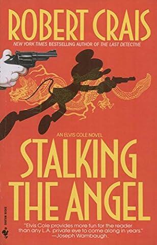 Stalking the Angel (An Elvis Cole Novel Book 2) - Monkeys Raincoat