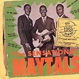 Sensational Maytals