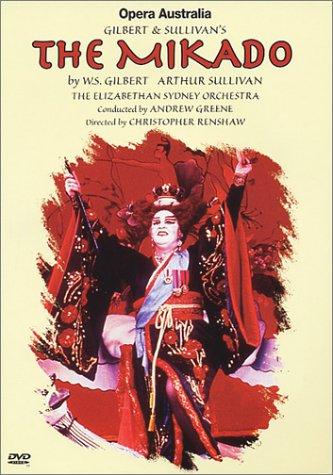 Gilbert & Sullivan - The Mikado / Greene, Australian Opera