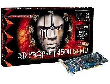 HERCULES 3D PROPHET DRIVER FOR WINDOWS DOWNLOAD