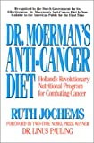 Dr. Moerman's Anti-Cancer Diet, Ruth Jochems, 0895294397