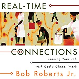 Real-Time Connections Audiobook