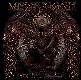 Koloss by Meshuggah (2012-03-26)