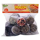 Healthy Herp Instant Meal Dragon Food Adult Variety Pack