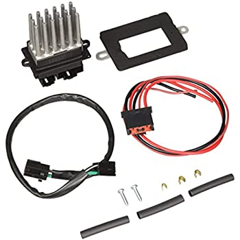 51QW4QJzgpL._SL500_AC_SS350_ amazon com dorman techoice 973 517 blower motor resistor kit Supercharger Blower at gsmx.co