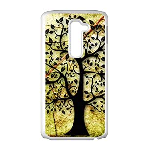 tree Phone Case for LG G2 Case