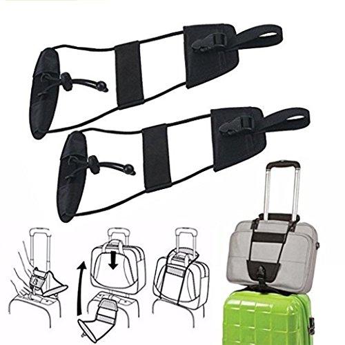 Betan Bungee Travel Luggage Adjustable product image