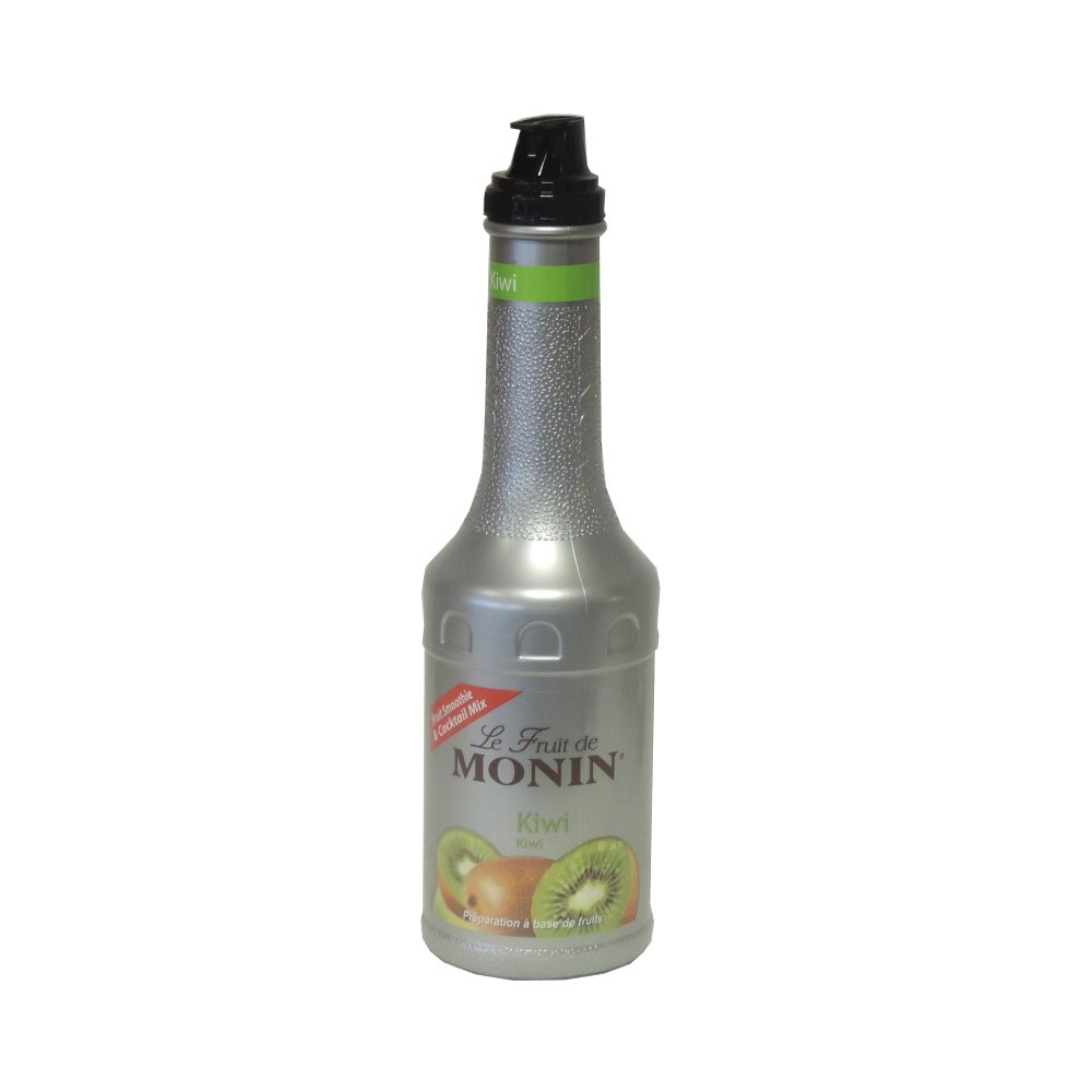 Monin - Kiwi Purée - 1L (Case of 4)