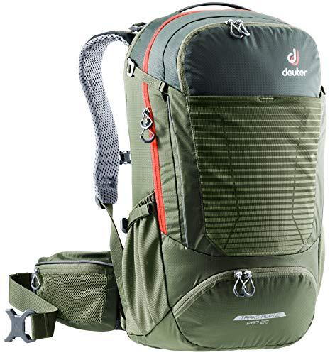 Deuter Trans Alpine Pro 28 Men's 28 Liter Backpack for Hiking and Everyday