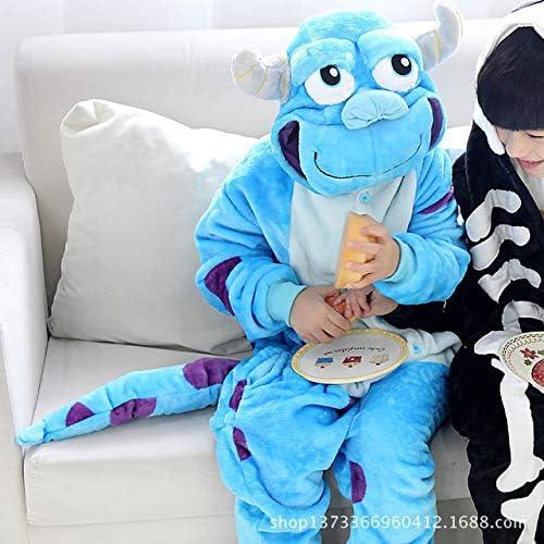 Pijama de Animal para Halloween, para niñas, Disfraz de Panda ...