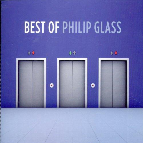 Philip Glass - Philip on Film, disc 5 - Zortam Music