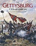 Gettysburg Companion, Mark Adkin, 0811704394