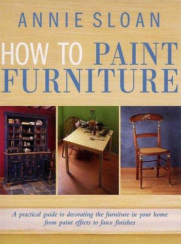 How to Paint Furniture pdf epub
