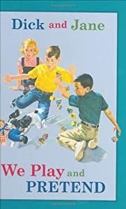 Opinion, interesting treasury of dick and jane speaking, would